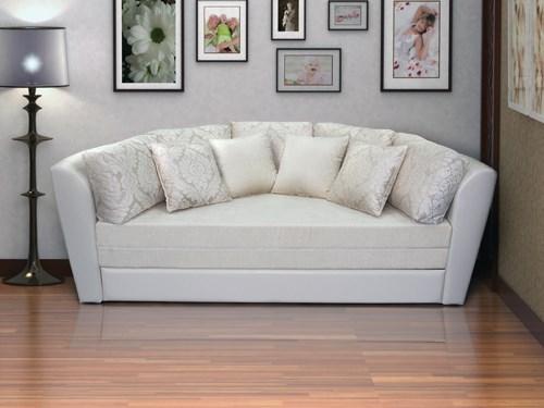 круглый диван кровать смайл в краснодаре купить с доставкой цена